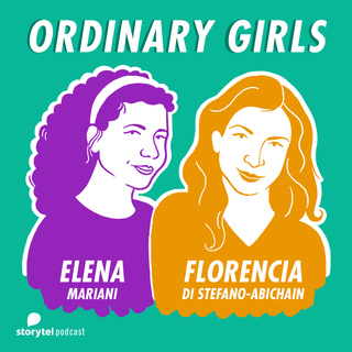 Le icone femministe delle Ordinary Girls\5 - Ordinary Girls